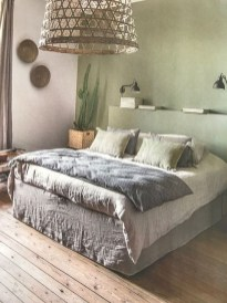 Stunning Bedroom Design And Decor Ideas With Farmhouse Style27