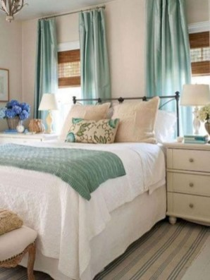 Stunning Bedroom Design And Decor Ideas With Farmhouse Style35