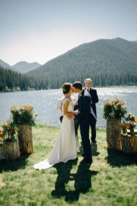 Unique Fall Wedding Ideas For 201826