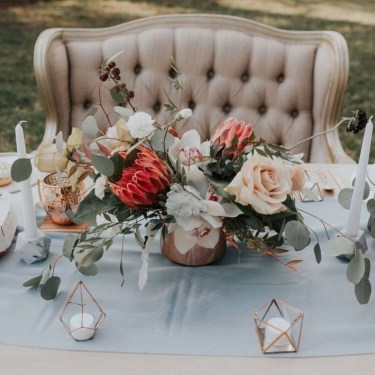 Unique Fall Wedding Ideas For 201844