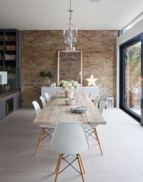 Awesome Dining Room Design And Decor Ideas16