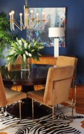 Awesome Dining Room Design And Decor Ideas21