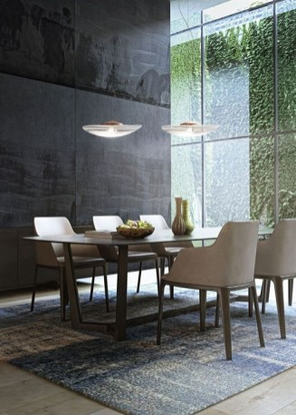 Awesome Dining Room Design And Decor Ideas31