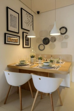Awesome Dining Room Design And Decor Ideas32