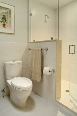 Cozy Bathroom Design And Decor Ideas21