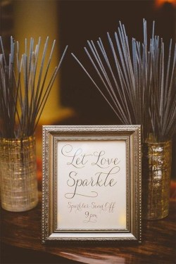 Cute Fall Wedding Ideas24
