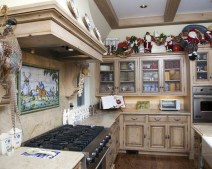 Magnificient French Country Kitchen Design And Decor Ideas31