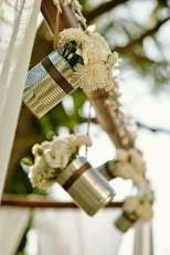 Minimalist Fall Homemade Wedding Decoration On A Budget Ideas01