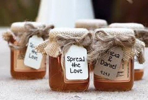 Minimalist Fall Homemade Wedding Decoration On A Budget Ideas07