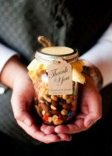 Minimalist Fall Homemade Wedding Decoration On A Budget Ideas30