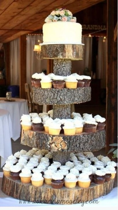 Minimalist Fall Homemade Wedding Decoration On A Budget Ideas33