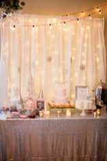 Simple Diy Winter Party Decoration Ideas21