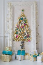 Amazing Christmas Decorating Ideas For Small Spaces18