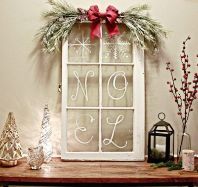 Amazing Festive Diy Decor Christmas Ideas08