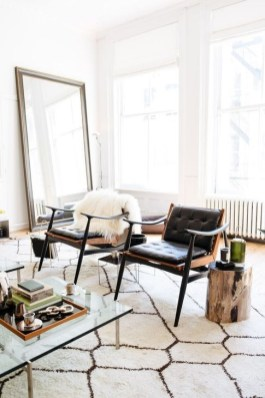 Amazing Mid Century Furniture Ideas For Neutral Spaces17