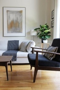 Amazing Mid Century Furniture Ideas For Neutral Spaces23