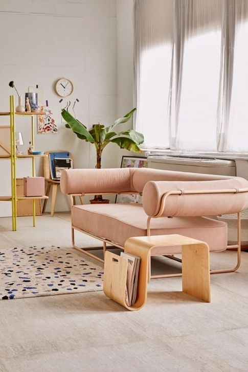 Amazing Mid Century Furniture Ideas For Neutral Spaces25
