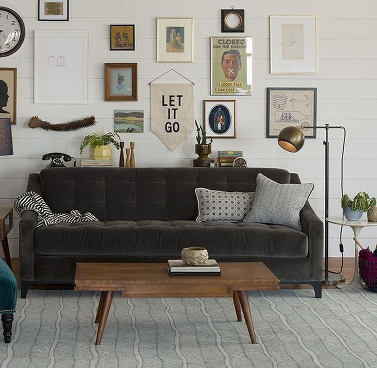 Amazing Mid Century Furniture Ideas For Neutral Spaces28