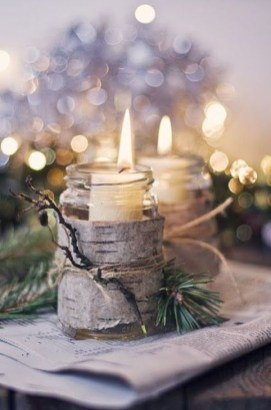 Extraordinary Scandinavian Christmas Decor Ideas26