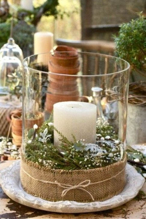 Extraordinary Scandinavian Christmas Decor Ideas45