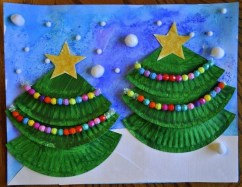 Extremely Fun Homemade Christmas Ornaments Ideas Budget21