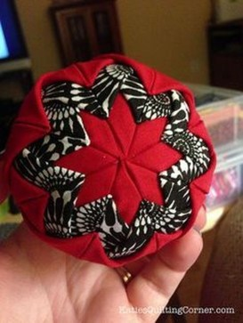 Extremely Fun Homemade Christmas Ornaments Ideas Budget43
