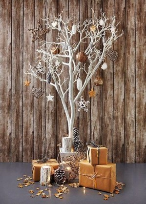 Fascinating Christmas Tree Decoration Ideas35