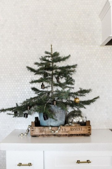 Lovely Fun Christmas Decoration Kitchen Ideas42