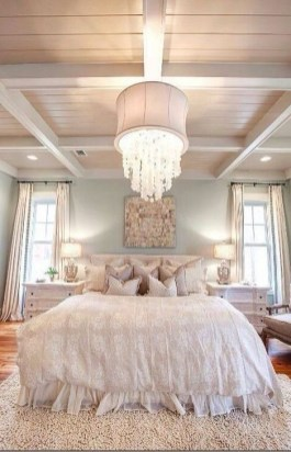 Modern Chic Bedroom Decoration Ideas21