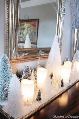 Modern Farmhouse Christmas Tree Ideas06