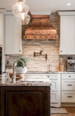 Popular French Country Kitchen Decoration Ideas For Home37