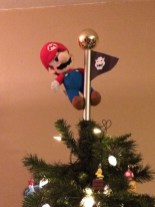 Unique Christmas Tree Toppers Ideas21