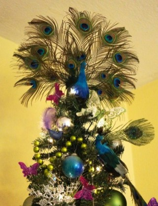 Unique Christmas Tree Toppers Ideas24