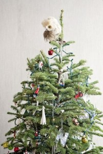 Unique Christmas Tree Toppers Ideas40