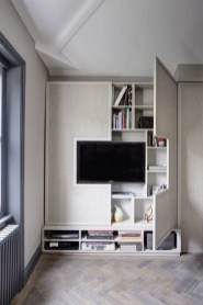 Unique Living Room Decoration Ideas For Small Spaces13