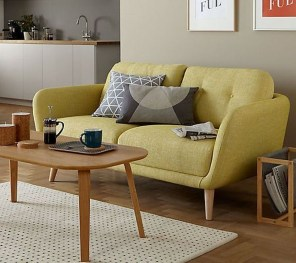 Unique Living Room Decoration Ideas For Small Spaces25