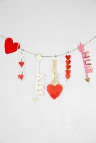 Amazing Apartment Decoration Ideas For Valentines Day09