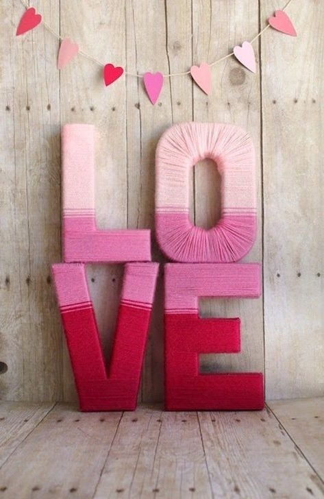Amazing Apartment Decoration Ideas For Valentines Day18