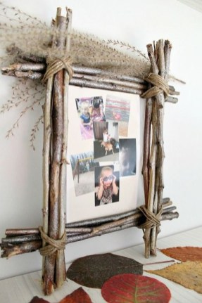 Amazing Rustic Home Decor Ideas On A Budget38