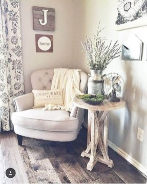 Amazing Rustic Home Decor Ideas On A Budget39
