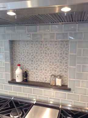 Fascinating Kitchen Backsplash Decoration Ideas For Your Kitchen17