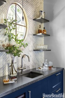 Fascinating Kitchen Backsplash Decoration Ideas For Your Kitchen26