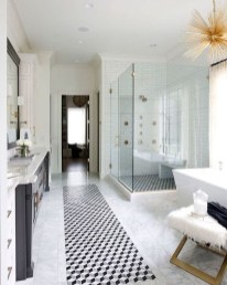 Pretty Master Bathroom Decoration Ideas For Valentines Day15