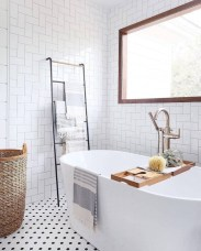Pretty Master Bathroom Decoration Ideas For Valentines Day23