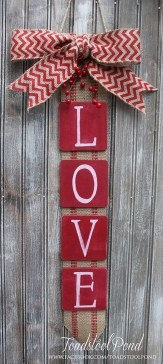 Simple Valentines Day Decoration Ideas12