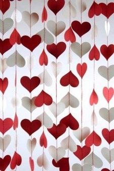 Simple Valentines Day Decoration Ideas30