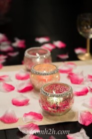 Stunning Table Decoration Ideas For Valentine'S Day11
