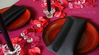 Stunning Table Decoration Ideas For Valentine'S Day46