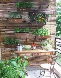 Stylish Vertical Garden Ideas For House05