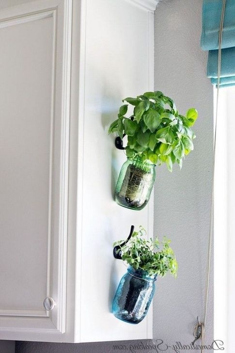 Stylish Vertical Garden Ideas For House13